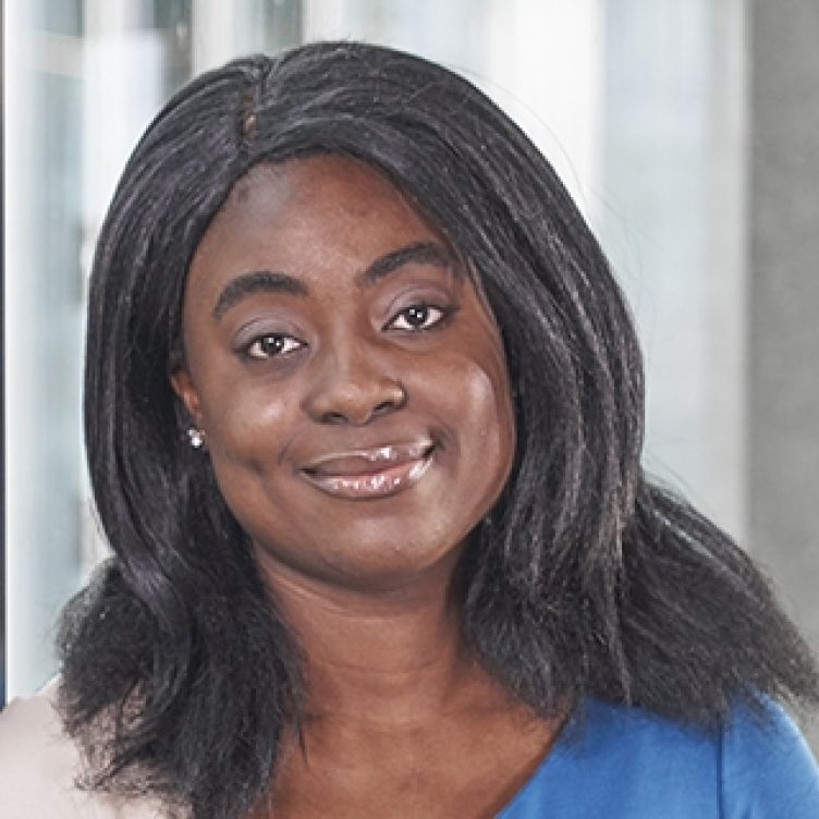 Natalie Osafo - Senior Associate, Commercial Litigation