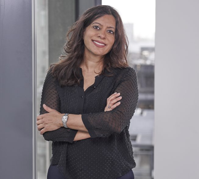 Suki Kalsi - Business Development Manager, Stewarts