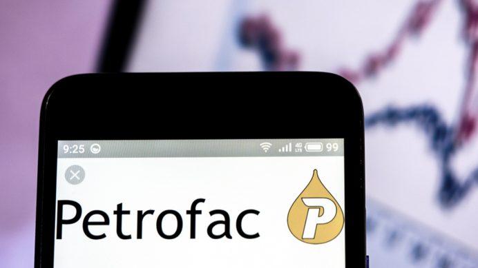 Petrofac PLC