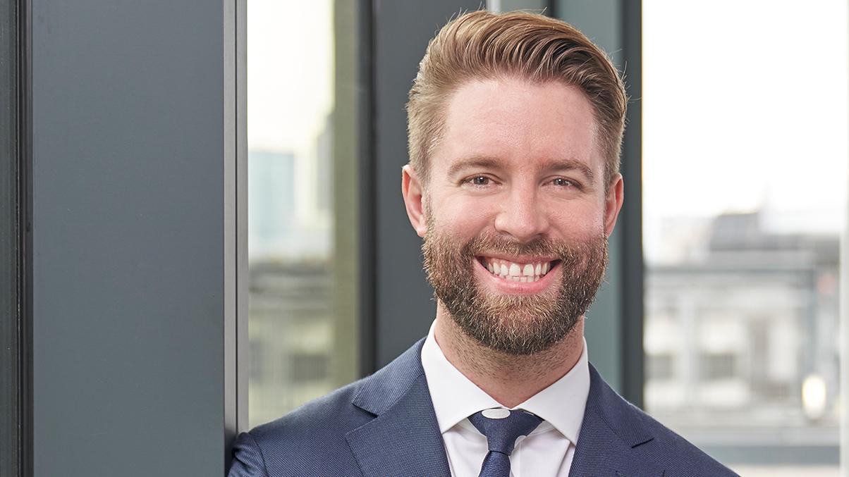 David Savage - Partner, Financial Crime
