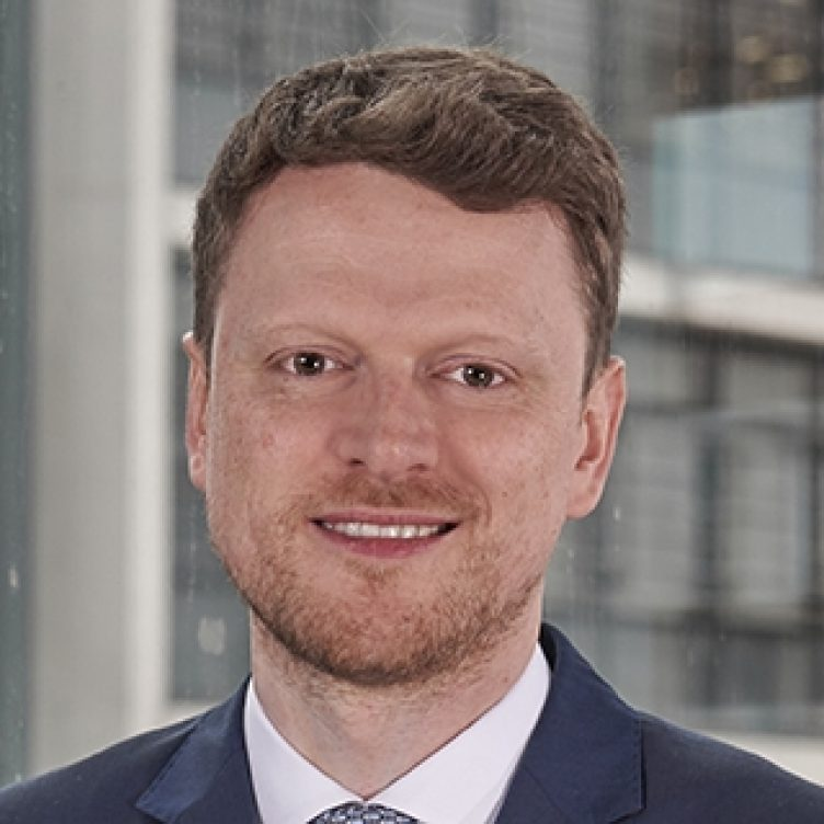 Ed Holmes - Senior Associate, Commercial Litigation - Stewarts
