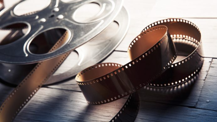Film-reel - Ingenious Media group