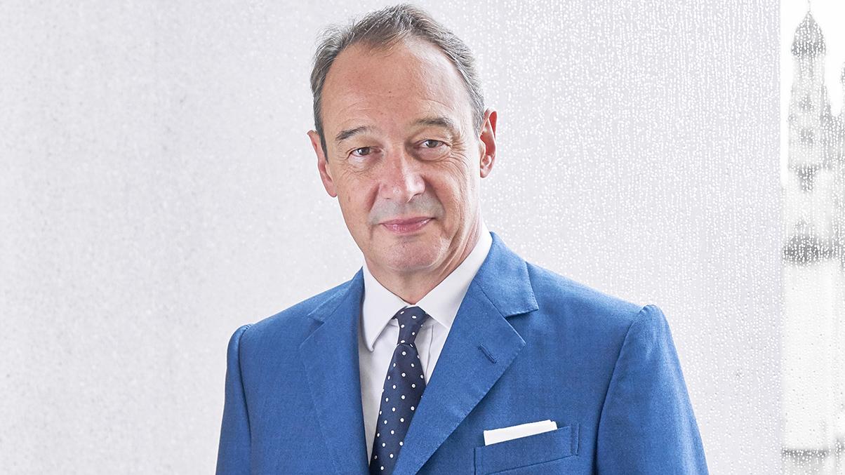 John Cahill Managing Partner