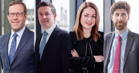 ConTrA Trusts in Litigation Conference 2020