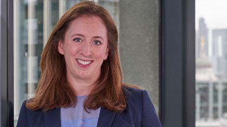 Emily Cox Head of Media Disputes