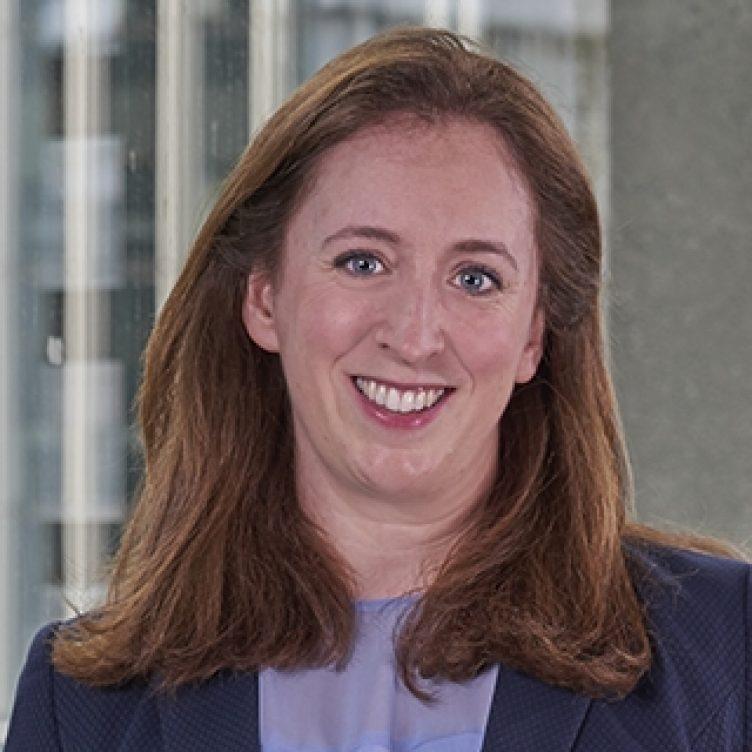Emily Cox, Partner, Media Disputes - Stewarts
