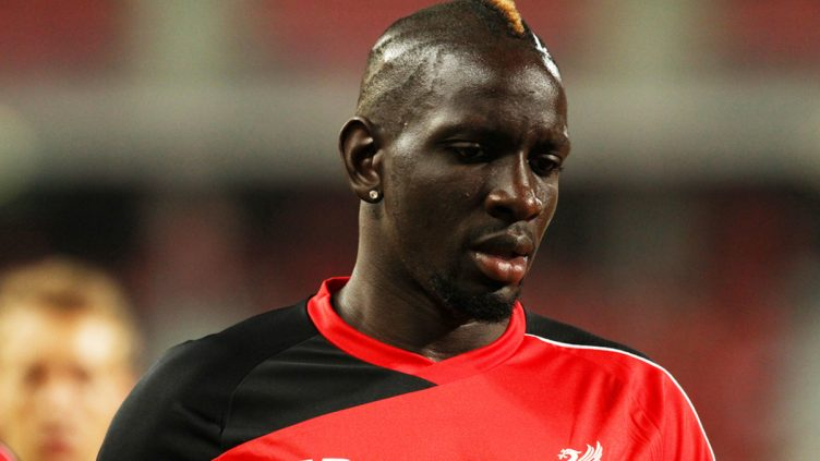 Mamadou Sakho Footballer