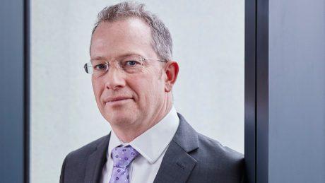 Keith Thomas Head of Securities Litigation