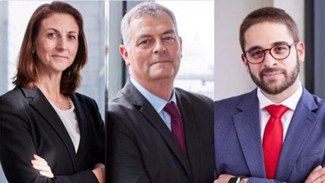 Fiona Gillett, Ian Gatt QC, Aleks Valkov - Commercial Litigation