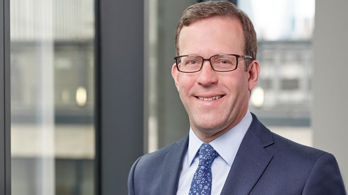 James Price Head of Trust and Probate Litigation
