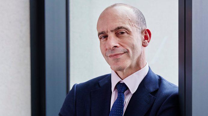Clive Zietman Head of Commercial Litigation
