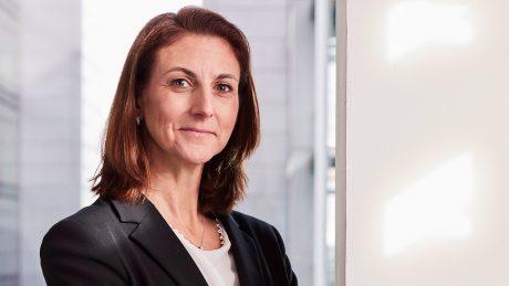 Fiona-Gillett Partner Commercial Litigation