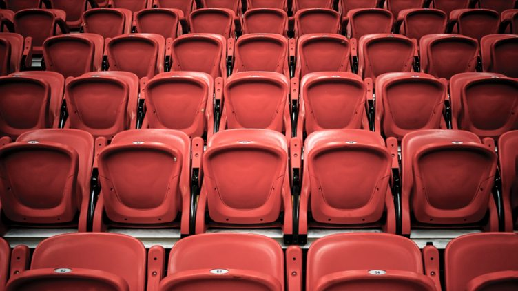 Stadium-empty-seats