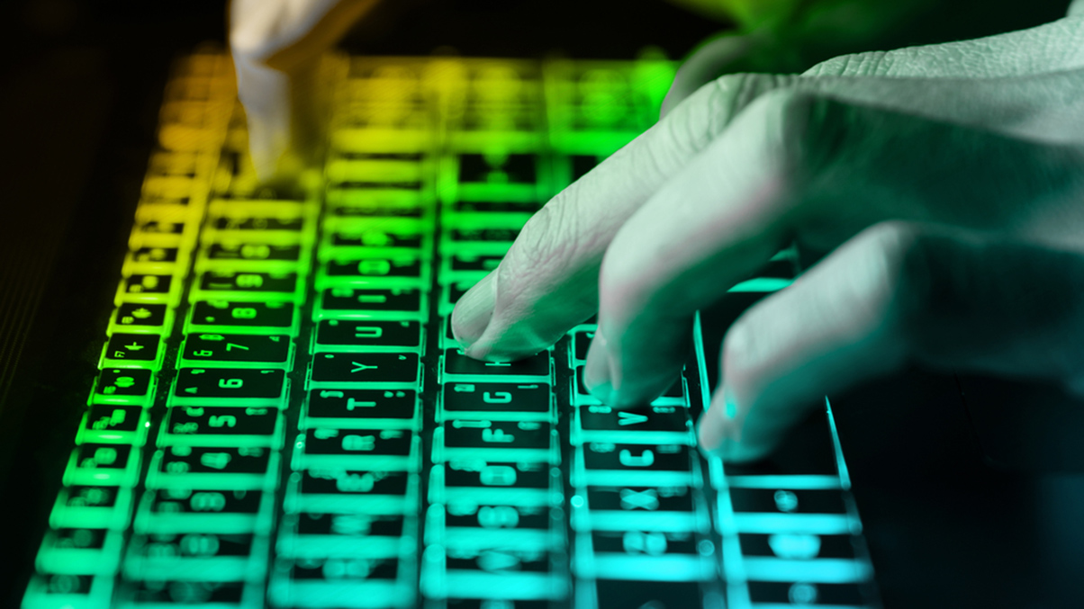 Media cyber-crime