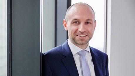 Christopher Deacon, Partner International Injury