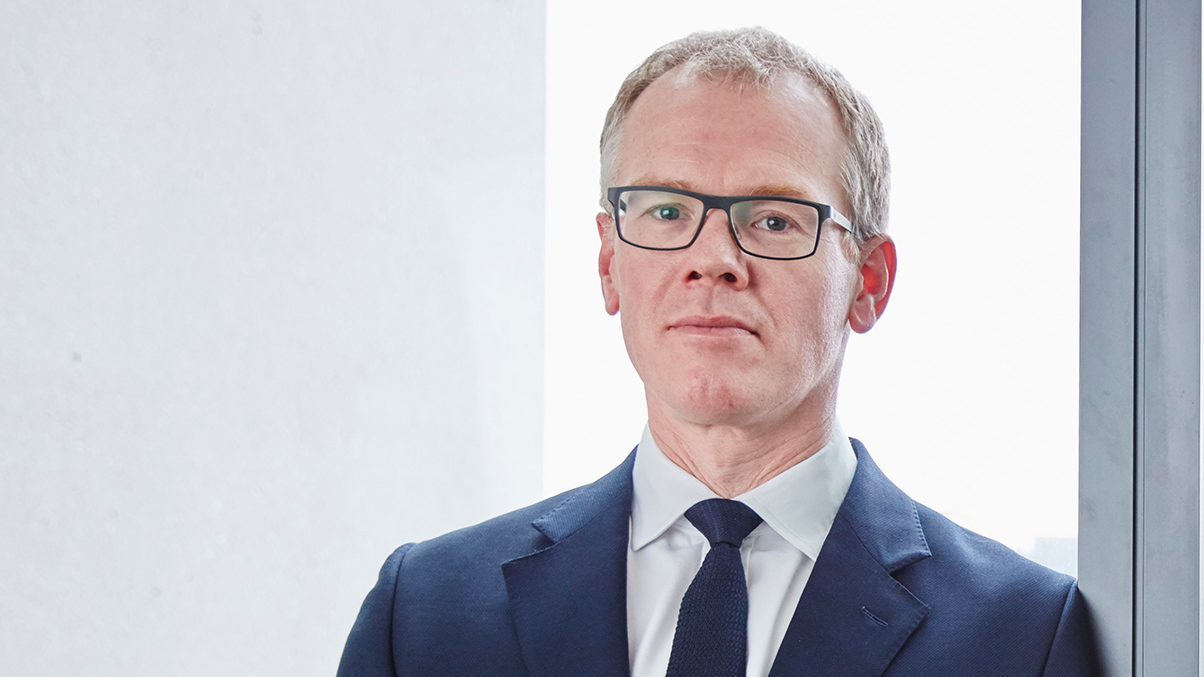 Marc Jones, a partner in our Commercial Litigation and Fraud teams