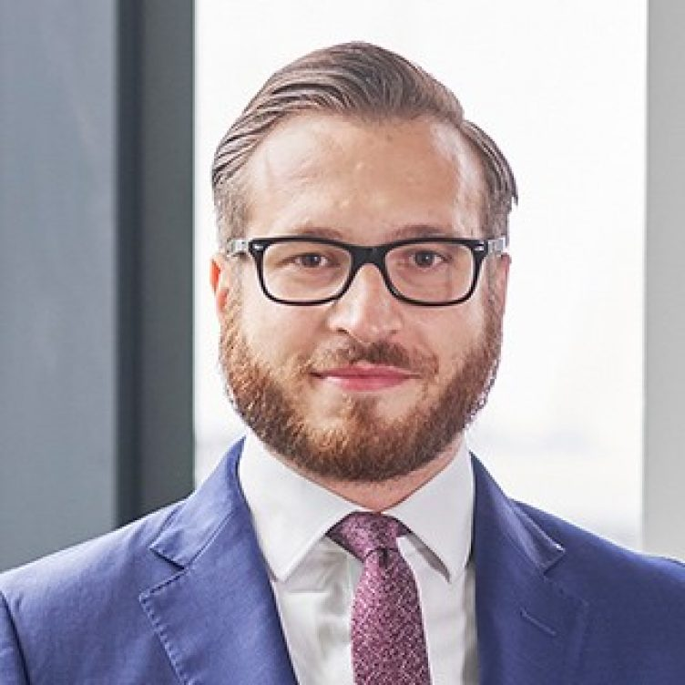 Alexander Lerner - Senior Associate, Tax Litigation