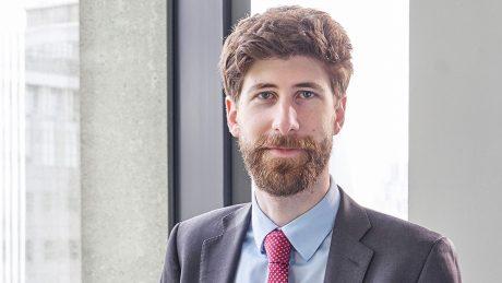 Luca del Panta - Associate Trust and Probate Litigation