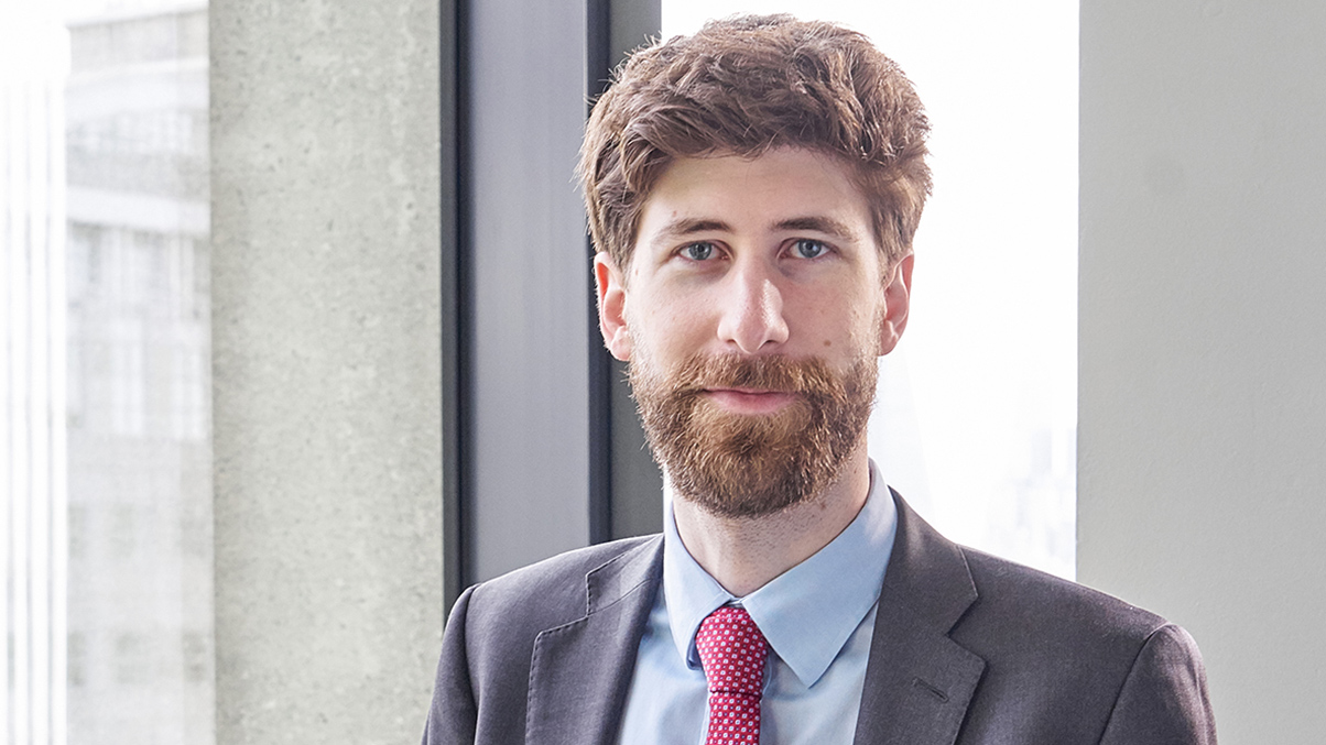 Luca del Panta - Associate Trust and Probate Litigation