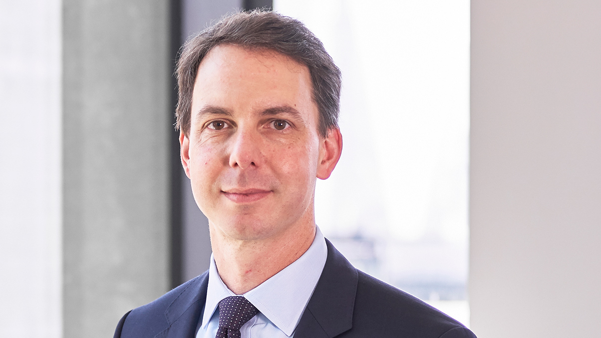 Geoff Kertesz, Partner - Trust and Probate Litigation