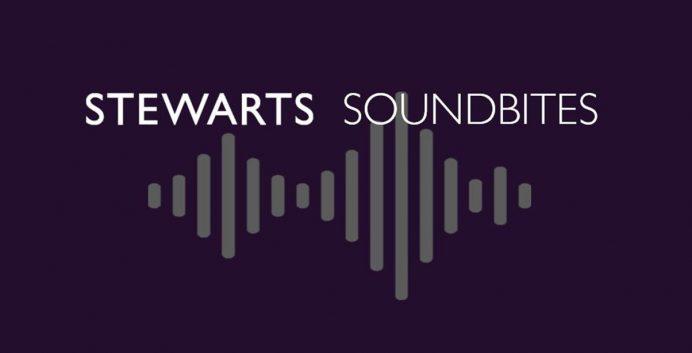Stewarts Soundbites