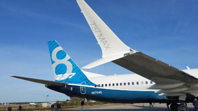 Aviation-Boeing-737-Max-8