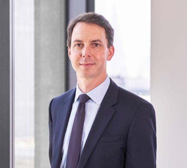 Geoff Kertesz - Partner, Trust and Probate Litigation