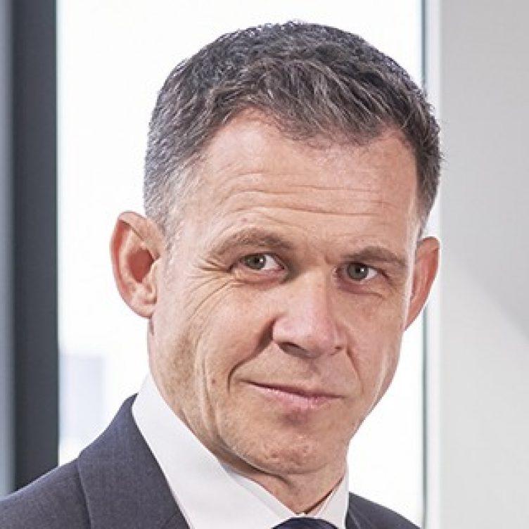 Tim Symes - Partner, Commercial Litigation - Stewarts