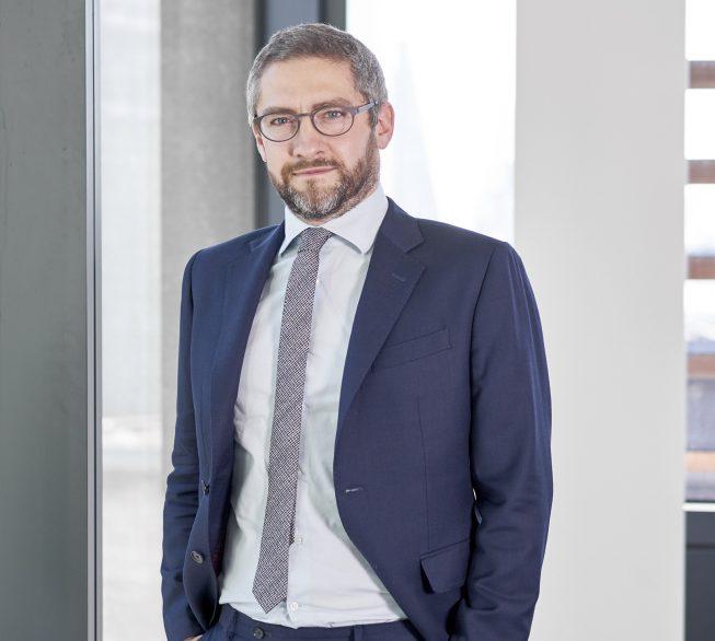 Tom Orange - Associate, Financial Crime