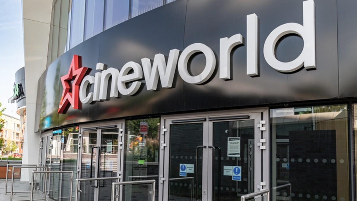 Cineworld Covid