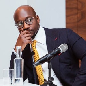 Dr Tunde Okewale MBE - criminal barrister, Doughty Street Chambers