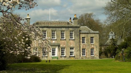 Wills - Estate-House