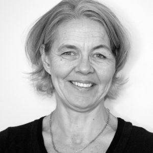 Laura Bochkoltz - Chartered Physiotherapist
