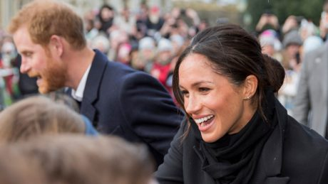 Meghan-Markle--Duchess of Sussex