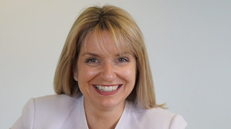 Kate Meads, Founder and Director of KMA Occupational Therapy