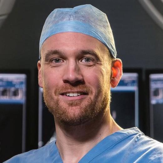 Tom-Quick - Consultant Orthopaedic Surgeon