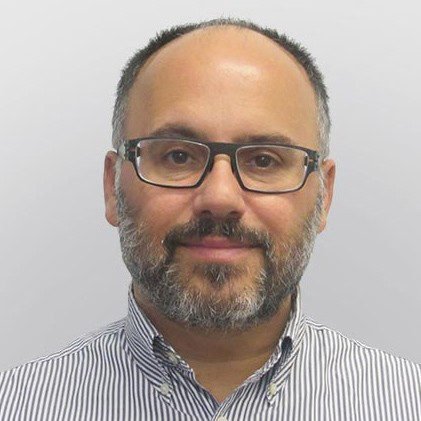 Dr Nicholas Silver, Consultant Neurologist