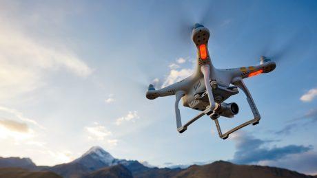 Aviation-Drone
