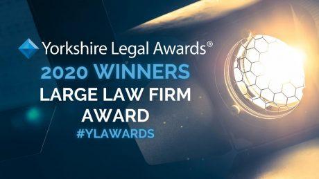 Yorkshire Legal Awards-2020