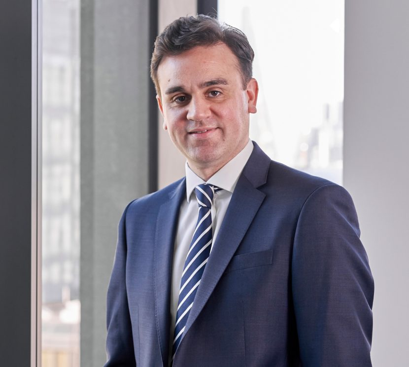 Alex Jay, Head of Contentious Insolvency - WP