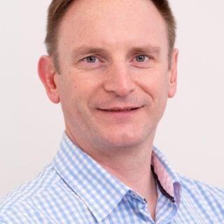 Jon-Kendrew consultant orthopaedic surgeon