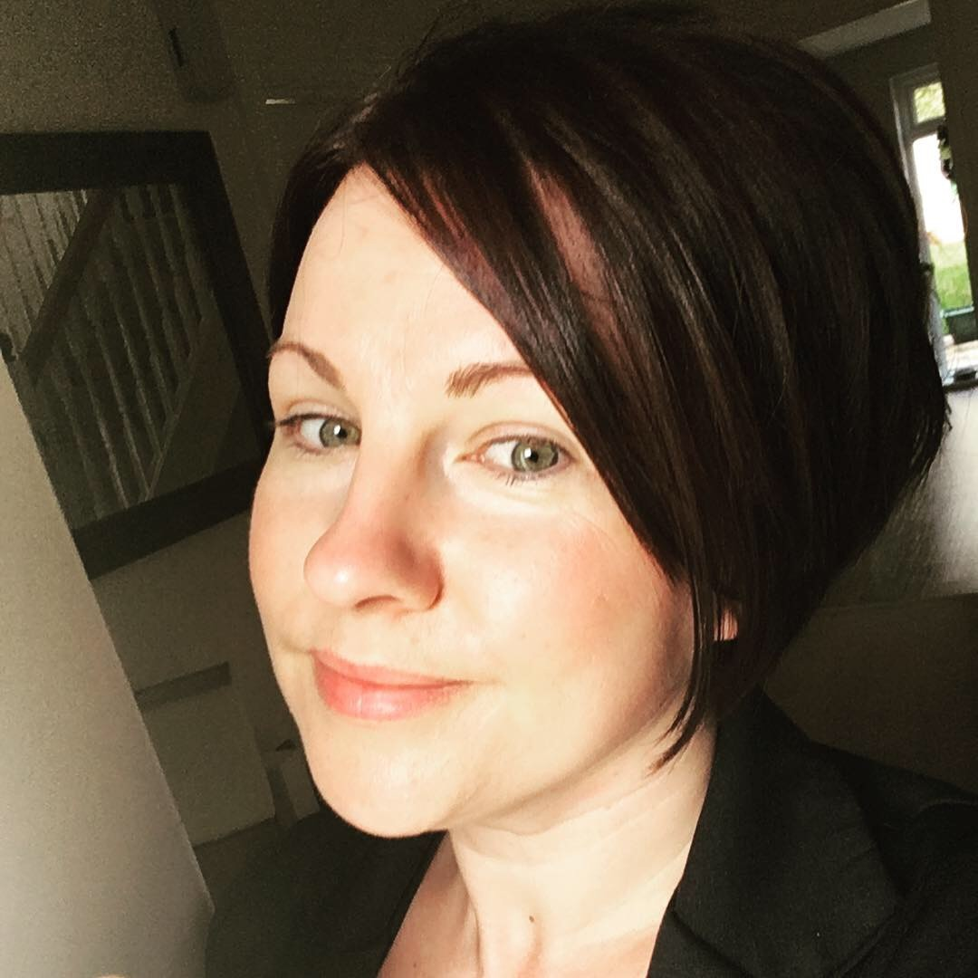 Abbie Udall, Occupational Therapist & Case Manager