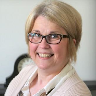Fiona Johnson, Care Expert