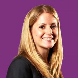 Florence Maxwell, Senior Associate Solicitor, Clarion