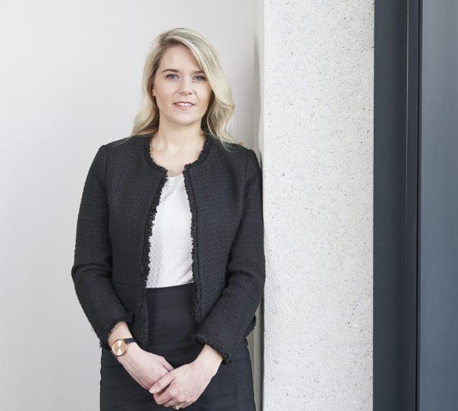 Jemma Goddard, Associate Trust and Probate Litigation