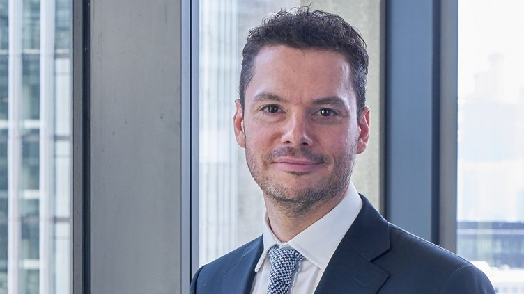 David Pickstone Head of Tax Litigation and Investigations