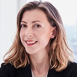 Jenny Bowden – Associate, Divorce and Family