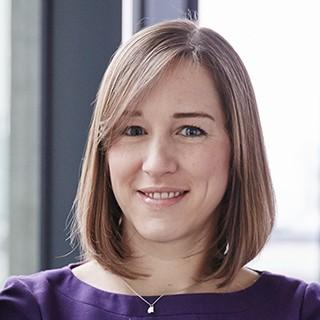 Kara Smith, Legal Director, Head of Pro Bono