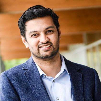 Dr Parashar Ramanuj, MRCPsych, Consultant Psychiatrist in Neurorehabilitation and Pain Medicine at the Royal National Orthopaedic Hospital