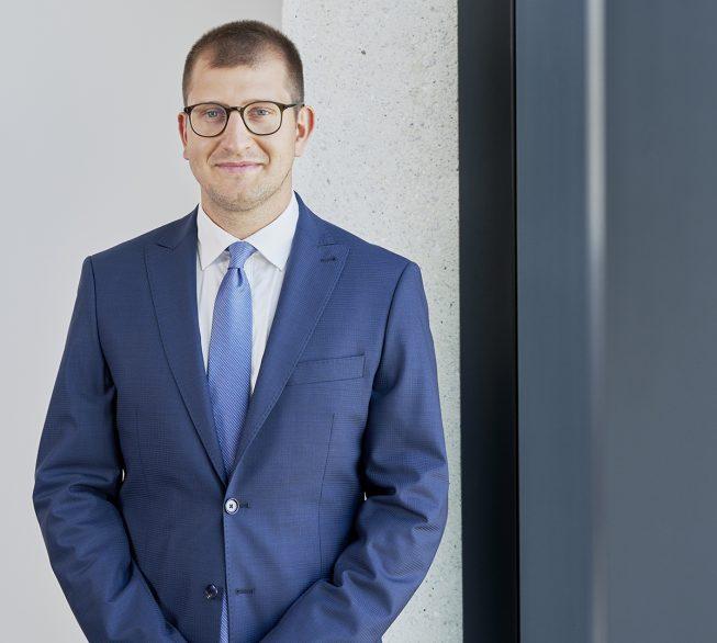 Samuel Milucky - Associate, Competition Litigation